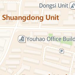 oxford international college shanghai